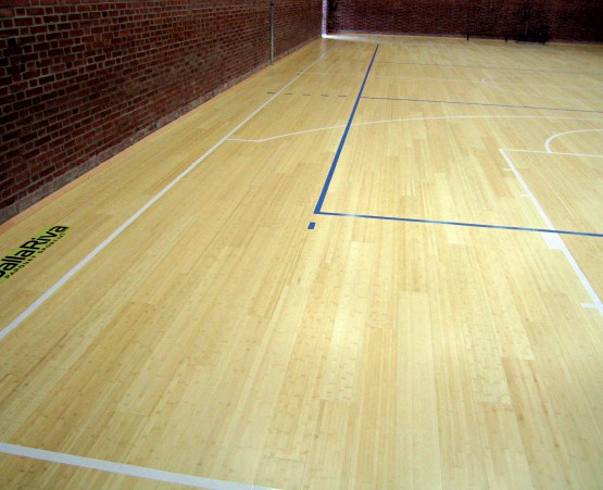sports floors for school gym dalla riva parquet