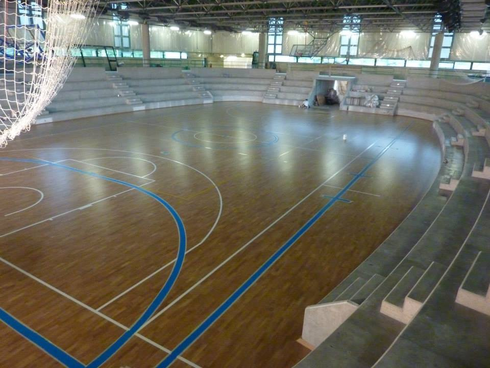 sports floors for gyms dalla riva