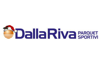 Happy new year by Dalla Riva Sportfloors
