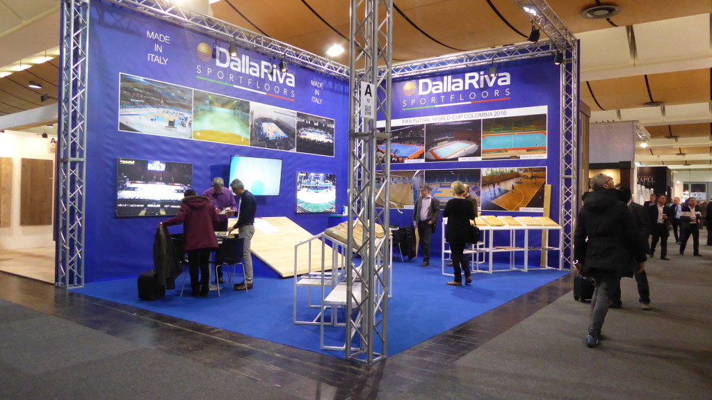 Domotex Hannover 2017 attracted visitors from all parts of the world