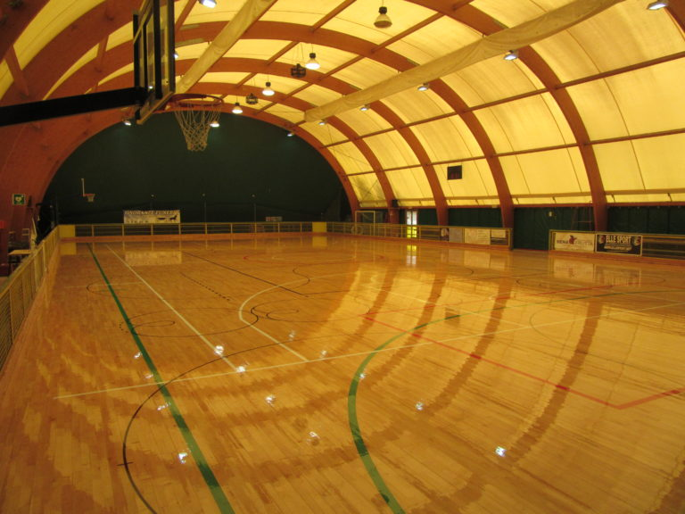 Dalla Riva Sportfloors guarantees high professionalism and competence