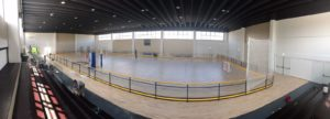 Trissino chooses Dalla Riva Sportfloors for its new sports hall
