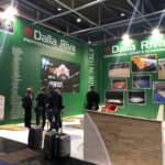 Domotex 2019: great success for Dalla Riva Sportfloors