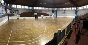 Lendinara chooses Dalla Riva Sportfloors for the new sports parquet