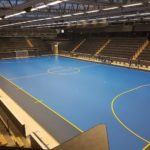 Dalla Riva always a step forward with his futsal parquet