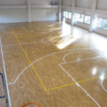 Udine: two other gyms signed by Dalla Riva