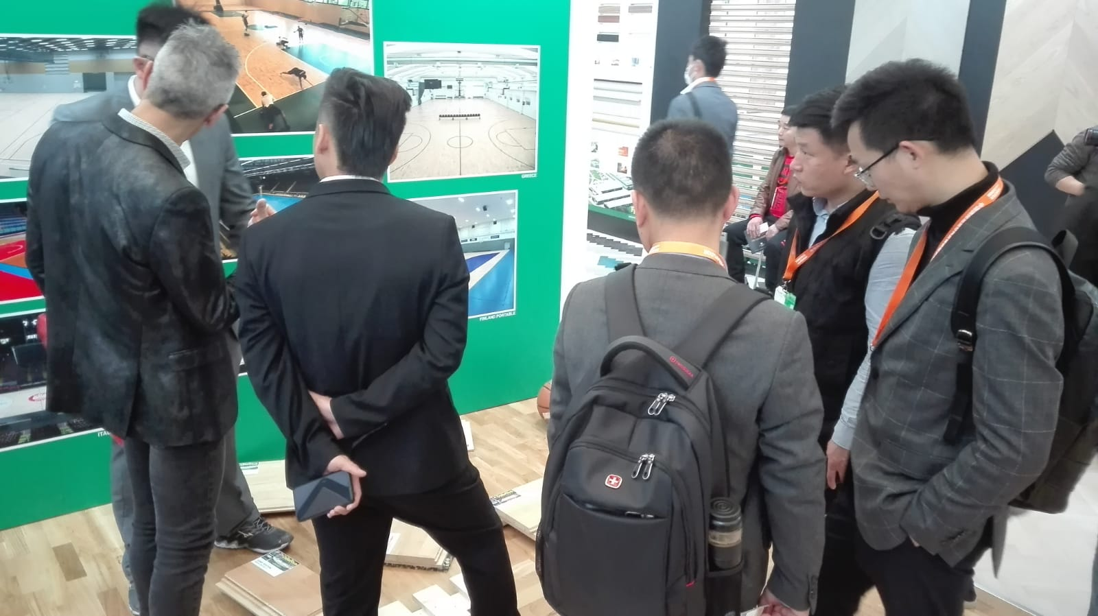 A great success for DR during the fair in Shanghai