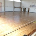 In the province of Cuneo everyone wants Dalla Riva Sportfloors