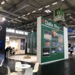 "DR Sportfloors present at the ""FSB"" in Cologne"