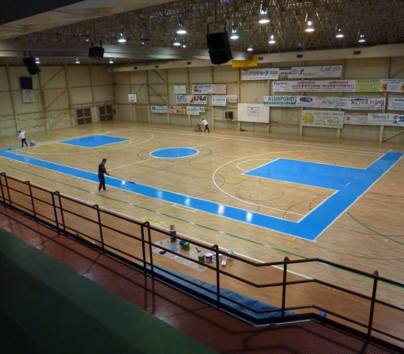 Sports Floors for gyms